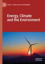 Energy, Climate and the Environment