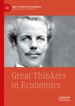 Great Thinkers in Economics