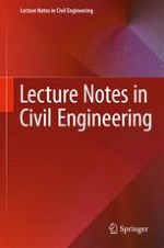 Lecture Notes in Civil Engineering