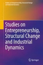 Studies on Entrepreneurship, Structural Change and Industrial Dynamics