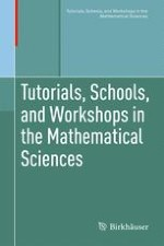 Tutorials, Schools, and Workshops in the Mathematical Sciences