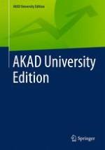 AKAD University Edition