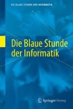 Die blaue Stunde der Informatik