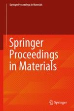 Springer Proceedings in Materials