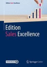 Edition Sales Excellence