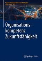 Organisationskompetenz Zukunftsfähigkeit