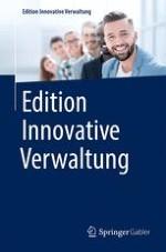 Edition Innovative Verwaltung