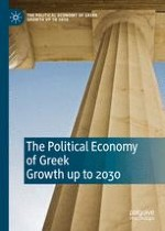 The Political Economy of Greek Growth up to 2030
