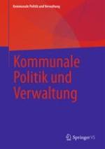 Kommunale Politik und Verwaltung