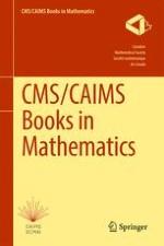 CMS/CAIMS Books in Mathematics