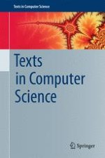 Texts in Computer Science