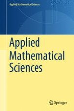 Applied Mathematical Sciences