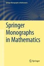 Springer Monographs in Mathematics