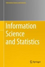 Information Science and Statistics