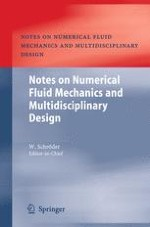 Notes on Numerical Fluid Mechanics and Multidisciplinary Design