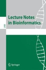 Lecture Notes in Bioinformatics