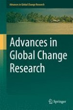 Advances in Global Change Research