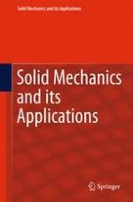 Solid Mechanics and Its Applications