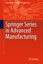 Springer Series in Advanced Manufacturing