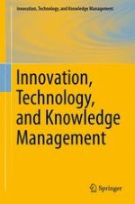 Innovation, Technology, and Knowledge Management