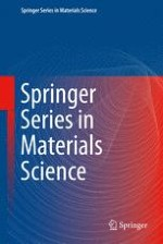 Springer Series in Materials Science