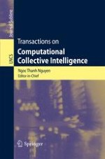 Transactions on Computational Collective Intelligence