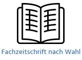 Fachzeitschrift nach Wahl