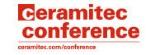 Ceramitec Conference