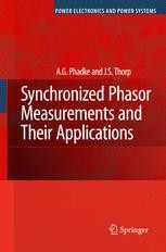 Phasor Measurement Units and Phasor Data Concentrators