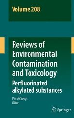 Perfluorinated Substances In Human Food And Other Sources Of