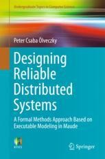 Designing Reliable Distributed Systems Springerprofessional De