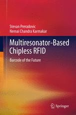 Low Cost Chipless RFID Systems | springerprofessional de