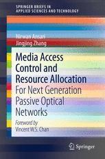 Media Access Control and Resource Allocation | springerprofessional de