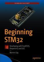 Beginning STM32 | springerprofessional de