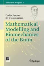 Mathematical Modelling and Biomechanics of the Brain
