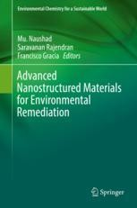Polymer Based Magnetic Nanocomposites for the Removal of