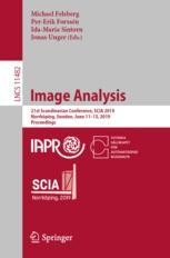 Image Analysis | springerprofessional de