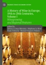 The Improvement Of The Production And Quality The Case Of Wine Production In The Eastern Lombardy During The Nineteenth And Twentieth Centuries Provinces Of Bergamo And Brescia Springerprofessional De