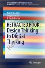 Design Thinking In Engineering Realm Springerprofessional De