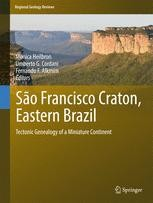 The Paleoproterozoic Mineiro Belt And The Quadrilátero