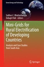 From SHS to Mini-Grid-Based Off-Grid Electrification: A Case