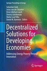 Microfinancing Decentralized Solar Energy Systems in India