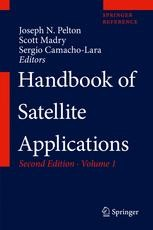 Handbook of Satellite Applications | springerprofessional de