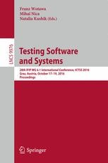 From Simulation Data to Test Cases for Fully Automated