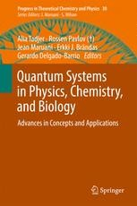 New perspectives in quantum systems in chemistry and physics, part 2