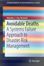 Avoidable Deaths in Disasters | springerprofessional de
