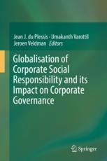 impact of corporate social responsibility The ongoing financial crisis has made it much more difficult for corporations to maintain a business as usual mentality – on issues from executive pay, to tax avoidance and corruption, as well as the externalisation of social and environmental responsibilities through complex business relationships around the world.