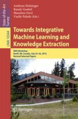 Towards Integrative Machine Learning and Knowledge