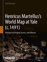 The Legends On The Yale Martellus Map Springerprofessional De