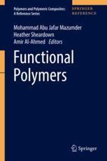 Dielectric Polymers   springerprofessional de